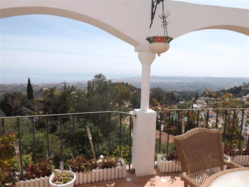 Villa – Chalet a la venta en Mijas – R2413775