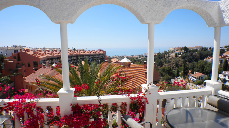 Detached Villa - Fuengirola - R3340573 - mibgroup.es