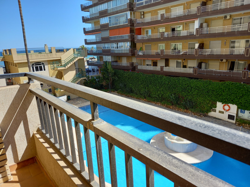 Beachfront property Costa del Sol - First 4 Property Spain