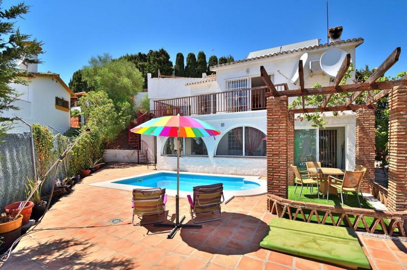 Detached Villa - Fuengirola - R3002885 - mibgroup.es