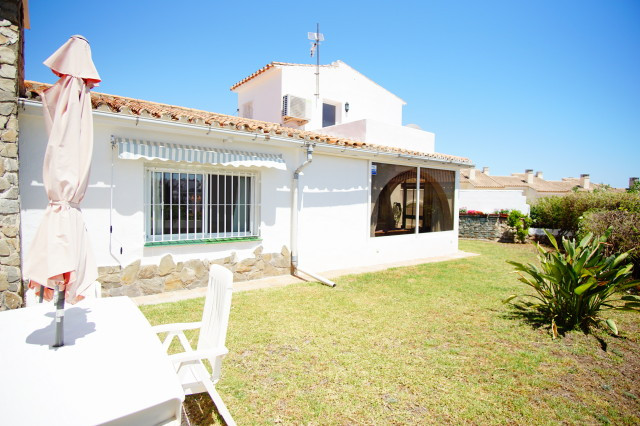 Sales - Detached Villa - Fuengirola - 2 - mibgroup.es