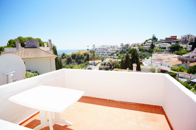 Detached Villa in Fuengirola