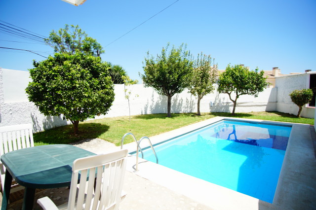 Sales - Detached Villa - Fuengirola - 4 - mibgroup.es