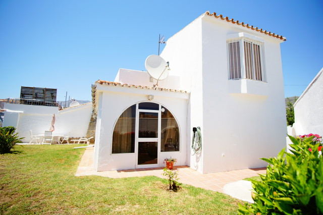 Sales - Detached Villa - Fuengirola - 8 - mibgroup.es