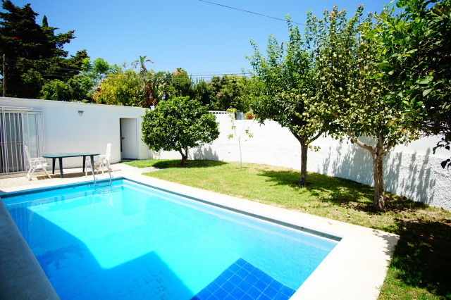 Sales - Detached Villa - Fuengirola - 9 - mibgroup.es
