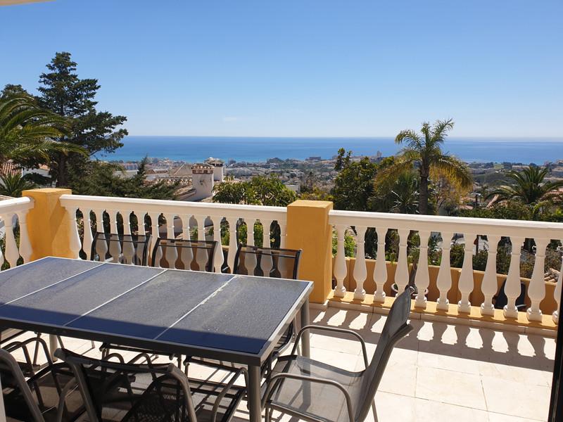 Marbella Banus Villa – Chalet en venta en Benalmadena – R3351262