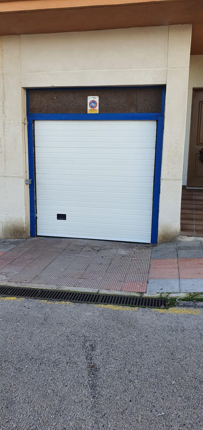 Garage in Estepona