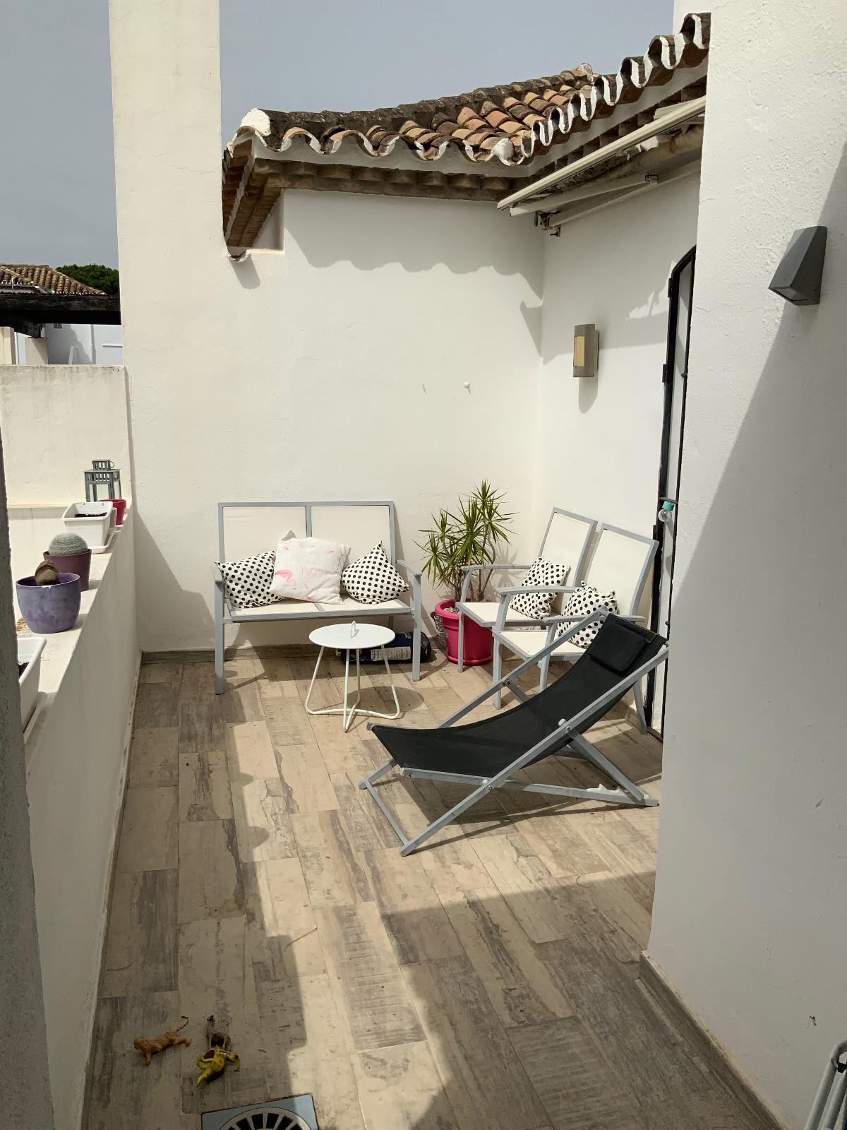 Apartment Penthouse in Benamara, Costa del Sol