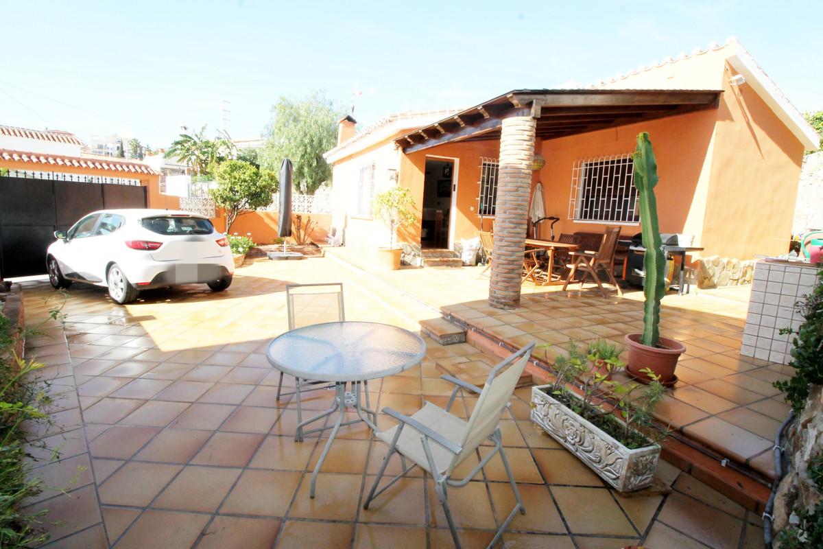 Villa en Venta en Fuengirola