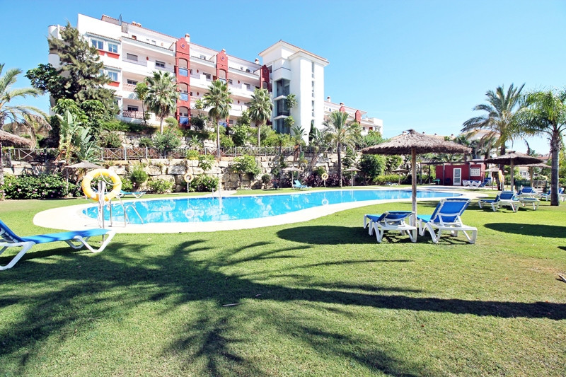 Opportunity fantastic! The apartment your dreams, close to the golf of Mijas Costa, two bedroom with,Spain