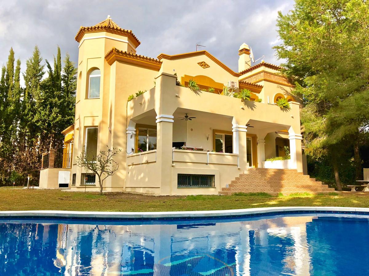 Villa - Benahavís