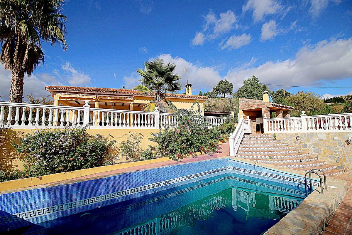 Villa en Venta en Guaro