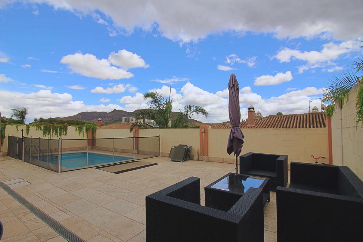 Villa  Semi Detached for sale   in Pizarra