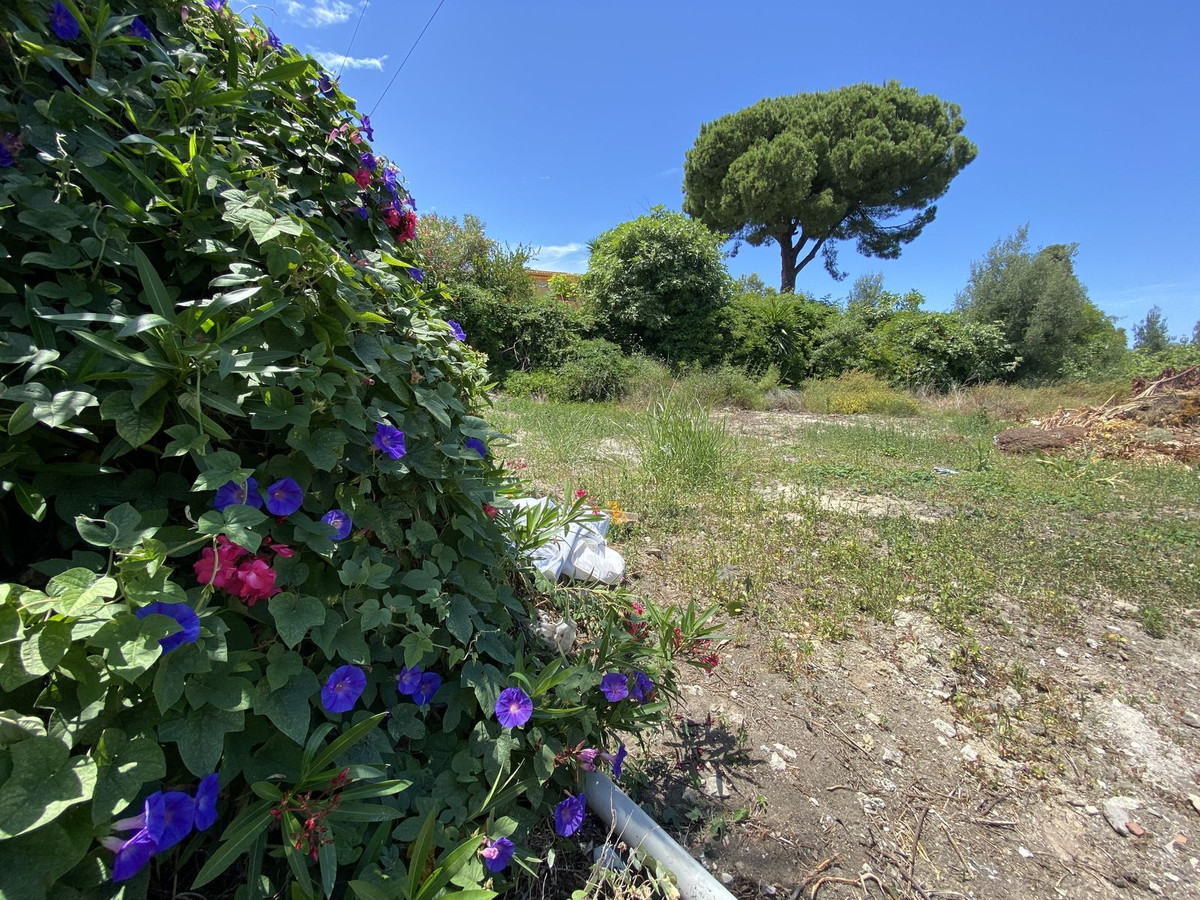 Super OPPORTUNITY for INVESTORS and DEVELOPERS !! Urban Land very Close to Puerto Banus, Ideal to Bu,Spain