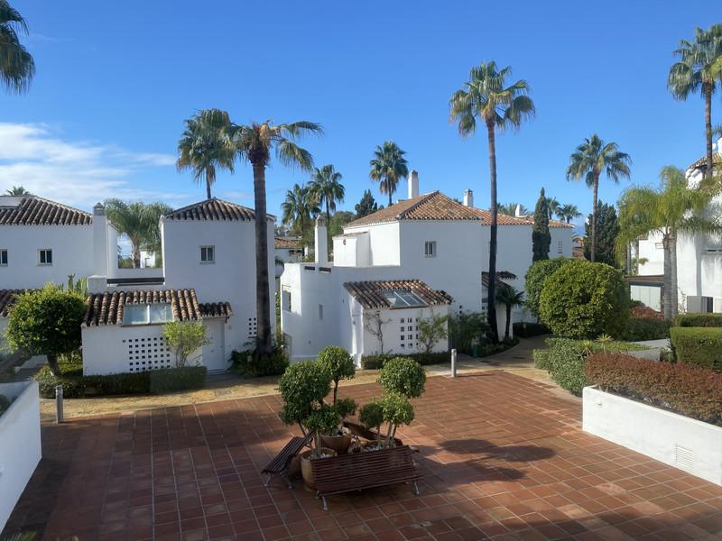 Maisons Bahía de Marbella 1