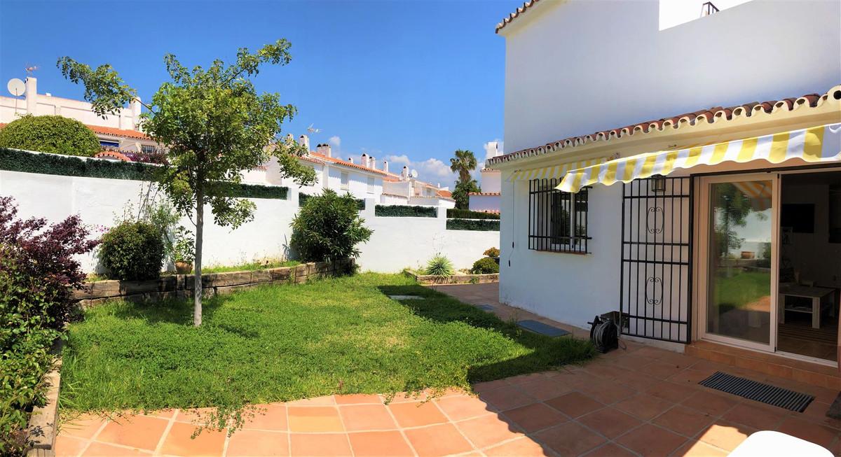 Semi-Detached House in Atalaya