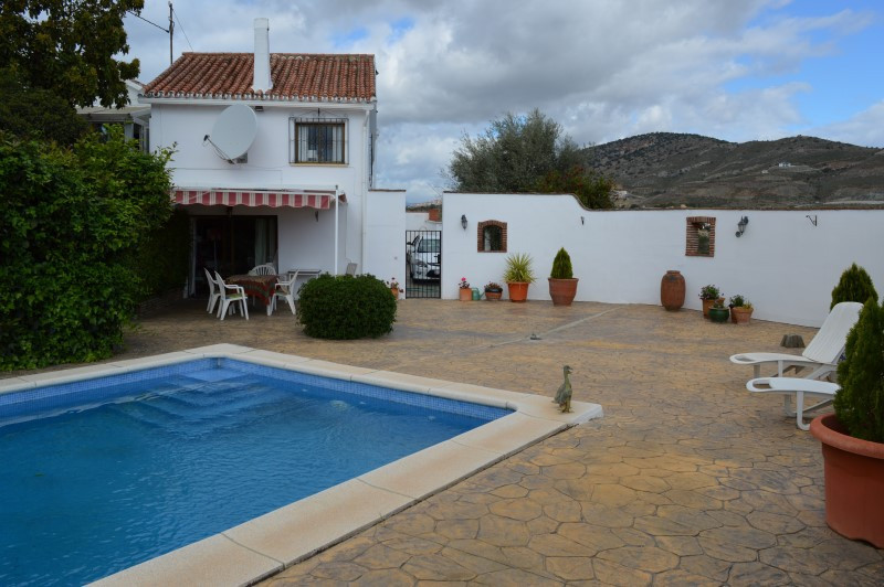 House in Alhaurín el Grande R2650808 11