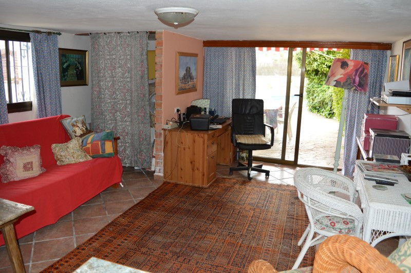 House in Alhaurín el Grande R2650808 25