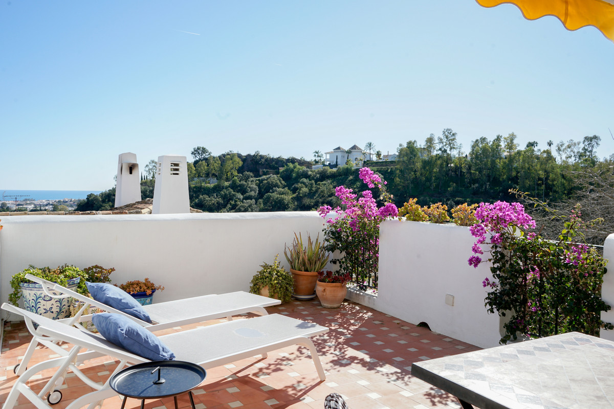 Apartment - Los Almendros