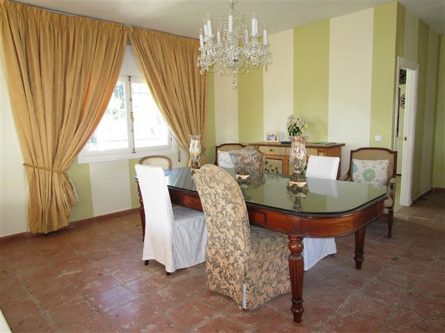 4 Bedroom Detached Villa For Sale Mijas Golf
