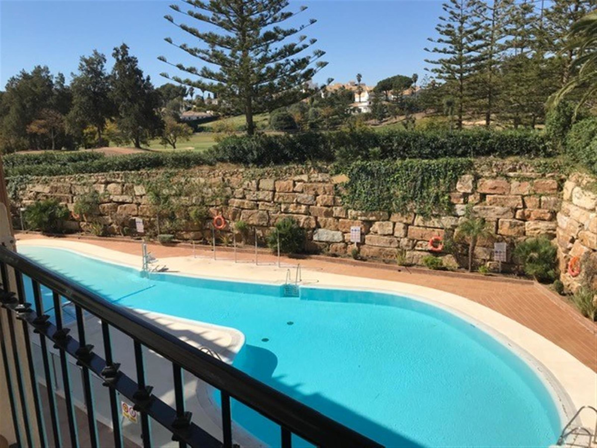 Middle Floor Apartment in Mijas Golf R3427129