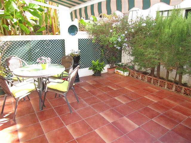 3 Bedroom Semi Detached Townhouse For Sale Mijas Golf