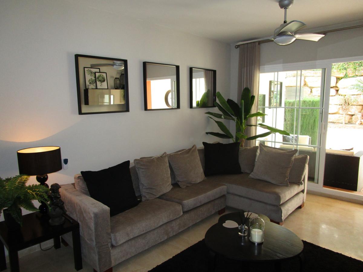 Apartament na parterze na sprzedaż w Mijas Golf R2701066