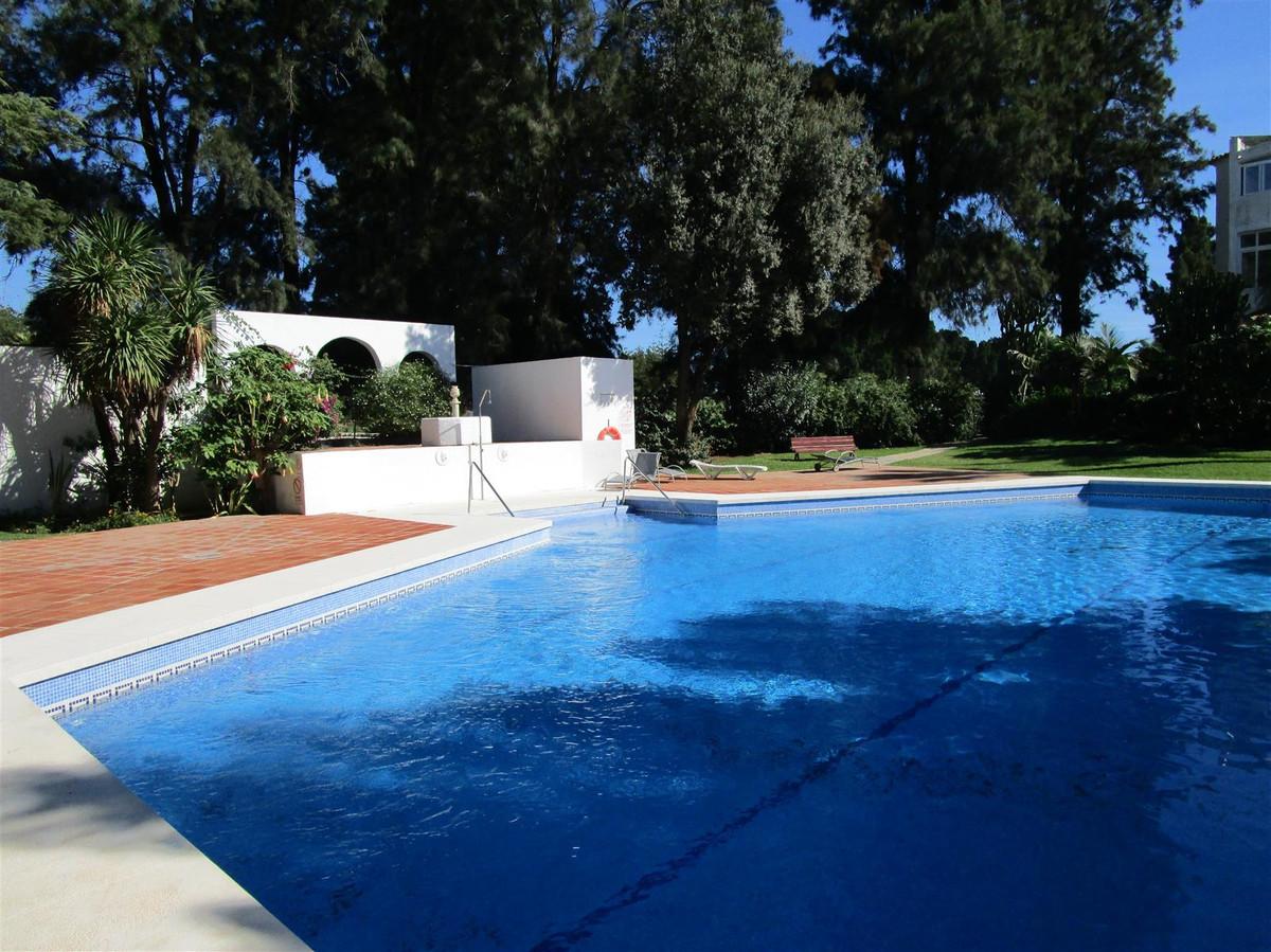 Apartamento Planta Media a la venta en Mijas Golf