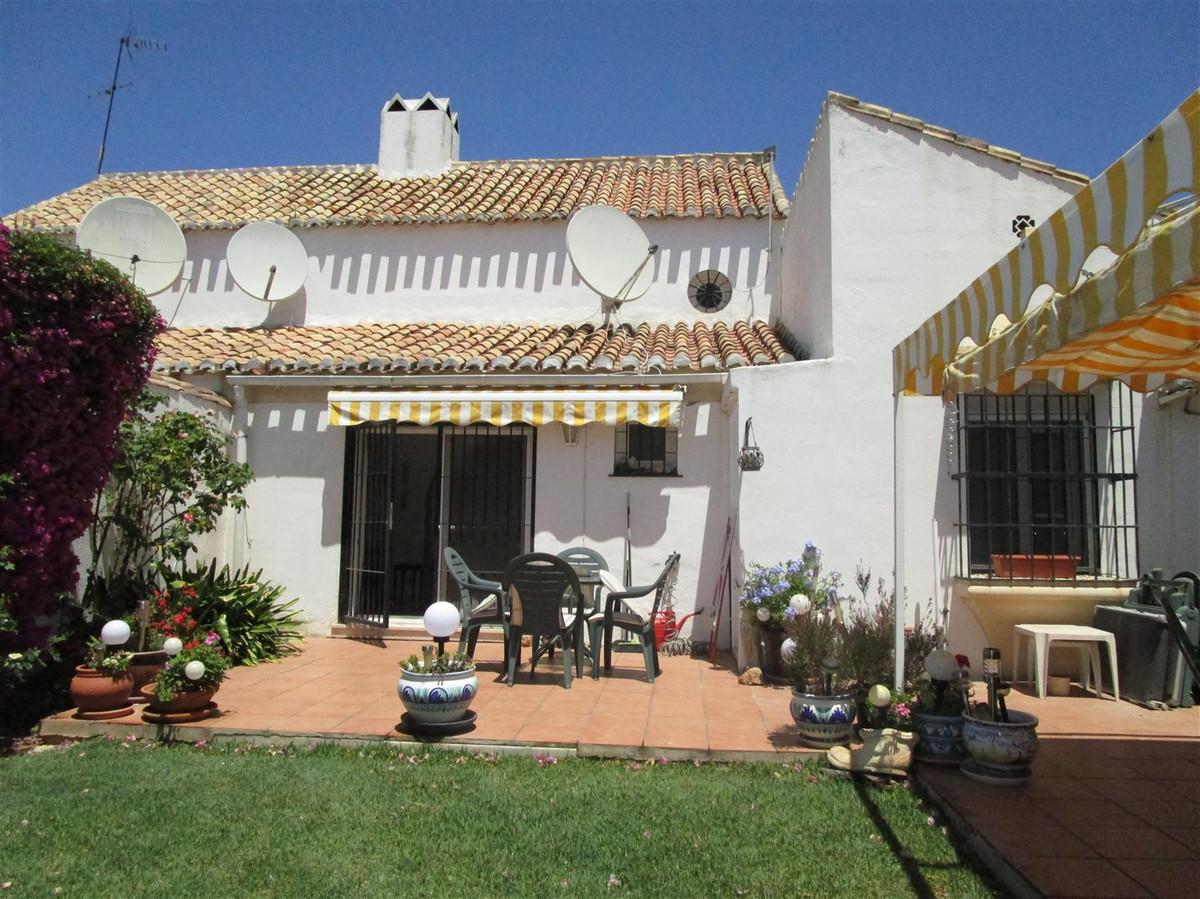 2 bedroom townhouse for sale mijas golf