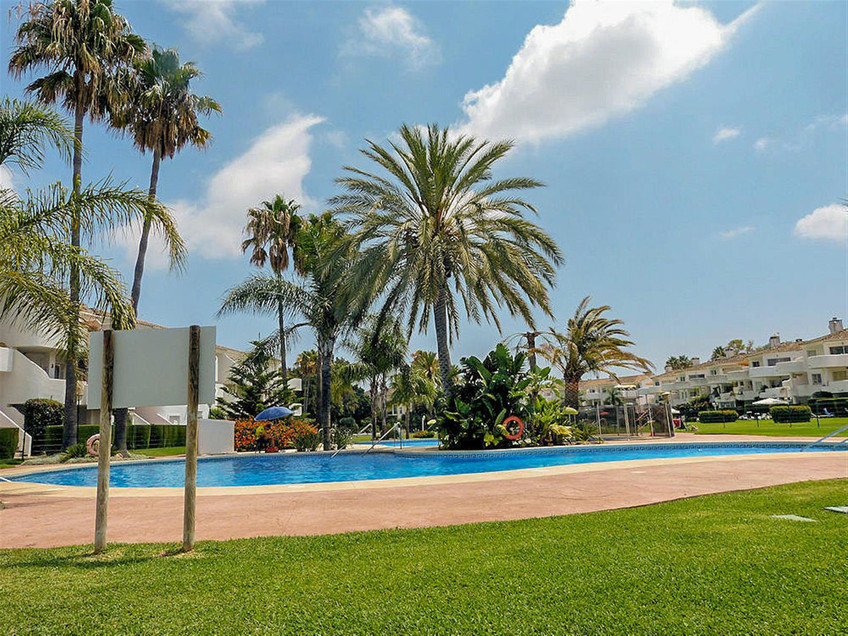 Apartment  Penthouse 													for sale  																			 in Mijas Golf