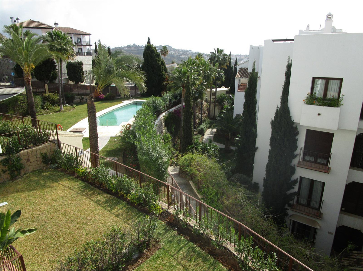 A fantastic, modern apartment situated in one of the best urbanisations on Mijas Golf. Single Home i, Spain