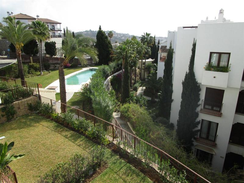 Marbella Banus Apartamento Planta Media a la venta en Mijas Golf – R3385165