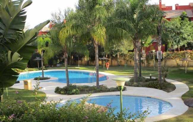 First floor, west facing, two bedroom two bathroom apartment in the desirable area of La Cala Hills.,Spain