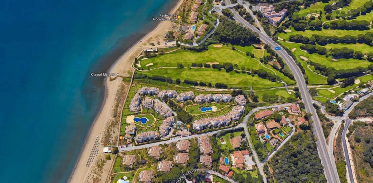 Marbella Banus Apartamento en Venta en Marbella – R3772726