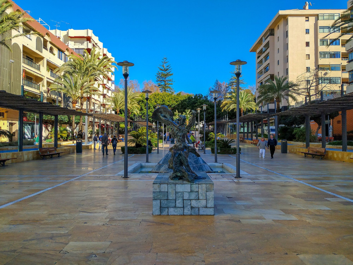 Great opportunity in the centre of Marbella and only a few meters from the beach and the Alameda de ,Spain