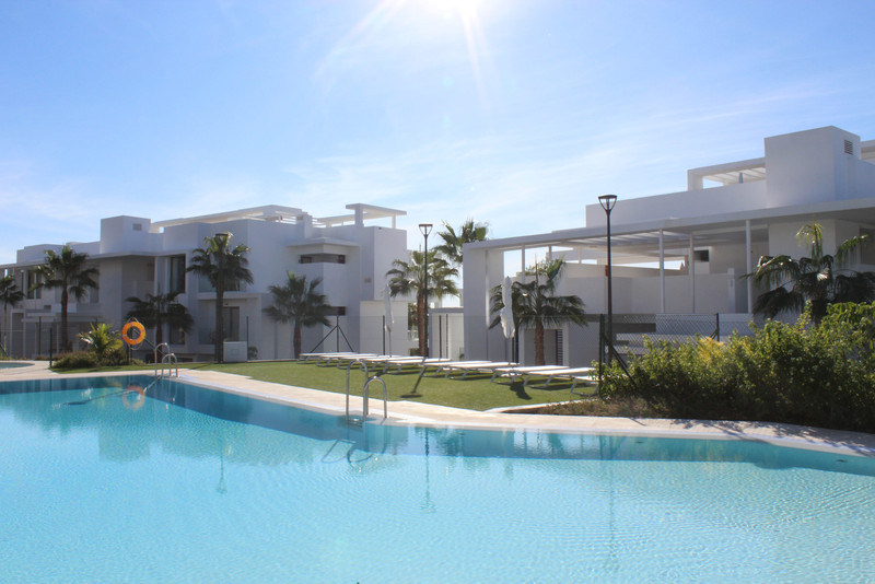 Apartments for sale in Estepona (New Golden Mile) 7