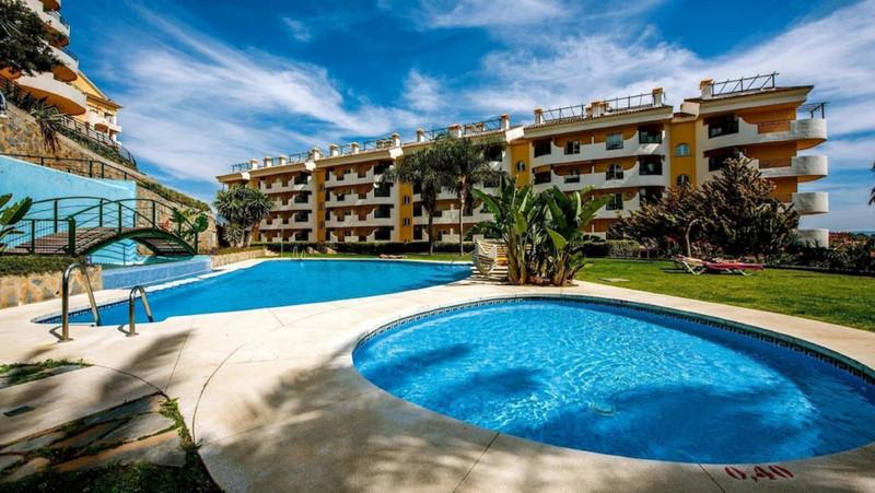 Marbella Banus Ático, Nueva Andalucía – R3639239