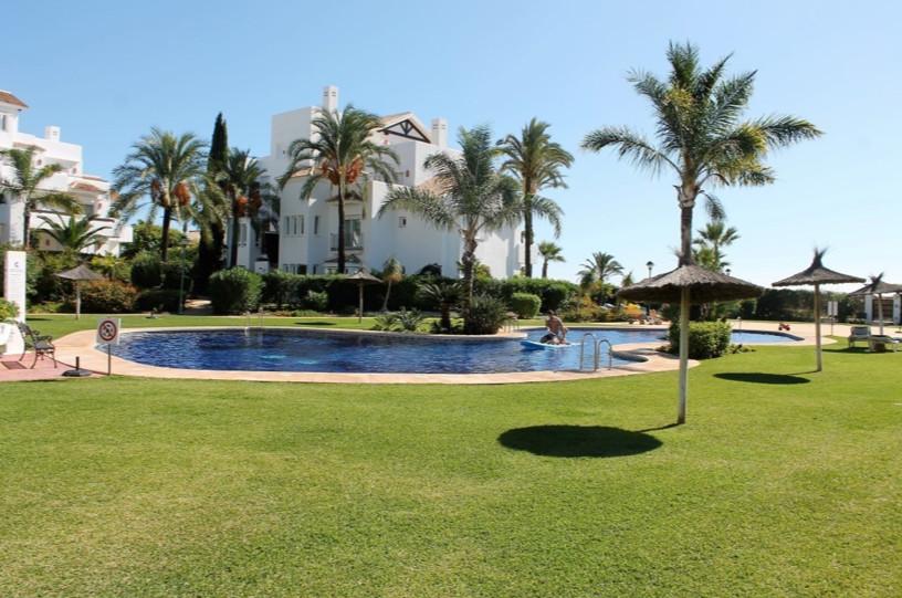 Apartamento en Venta en Los Monteros – R3209491