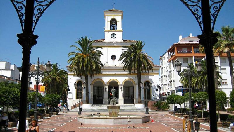 Marbella Banus Local comercial en venta, San Pedro de Alcántara – R3502780