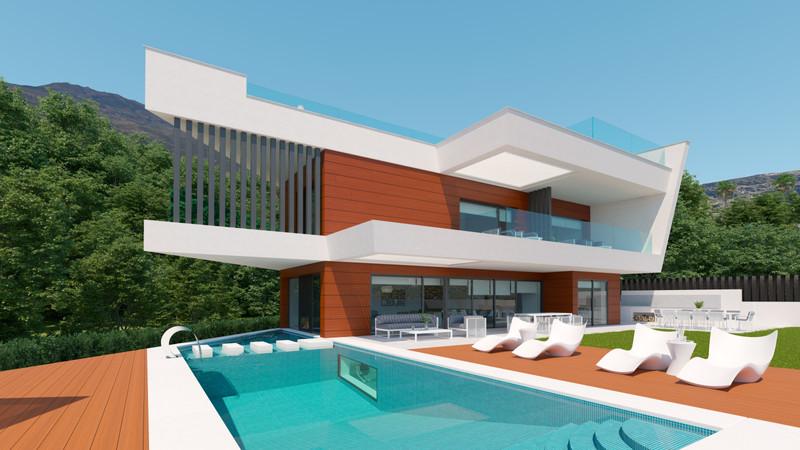 Detached Villa - Marbella - R3336526 - mibgroup.es
