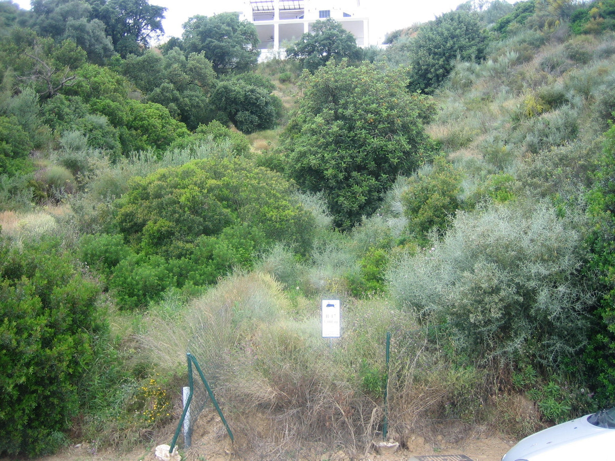 Residential plot located iwithin Montemayor Golf Resort, in the west side of Marbella. The golf club,Spain