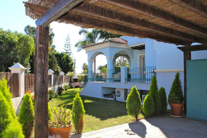Semi-Detached for sale, Puerto Banus - R2344124