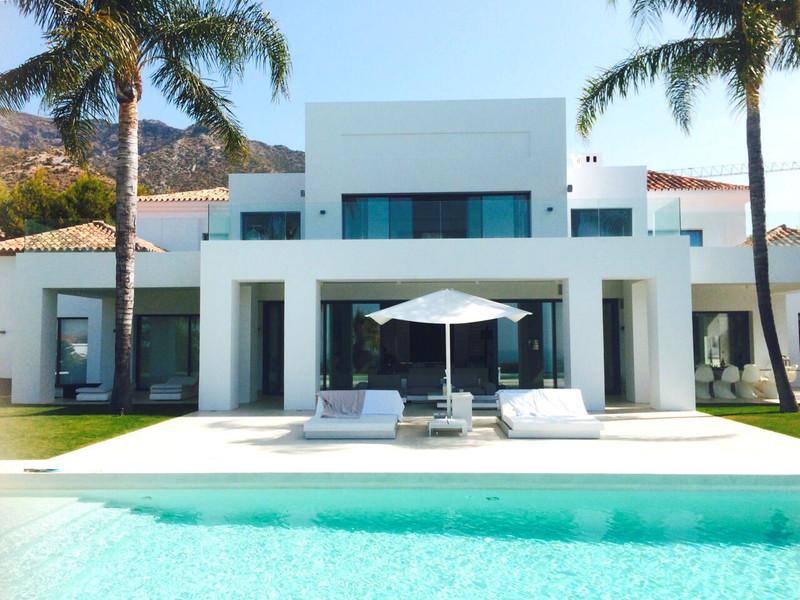 Se vende Villa – Chalet, Sierra Blanca – R2618801