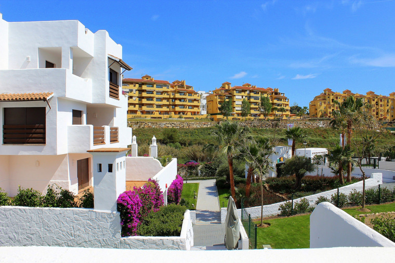 Апартамент средний этаж - Selwo - R2953316 - mibgroup.es