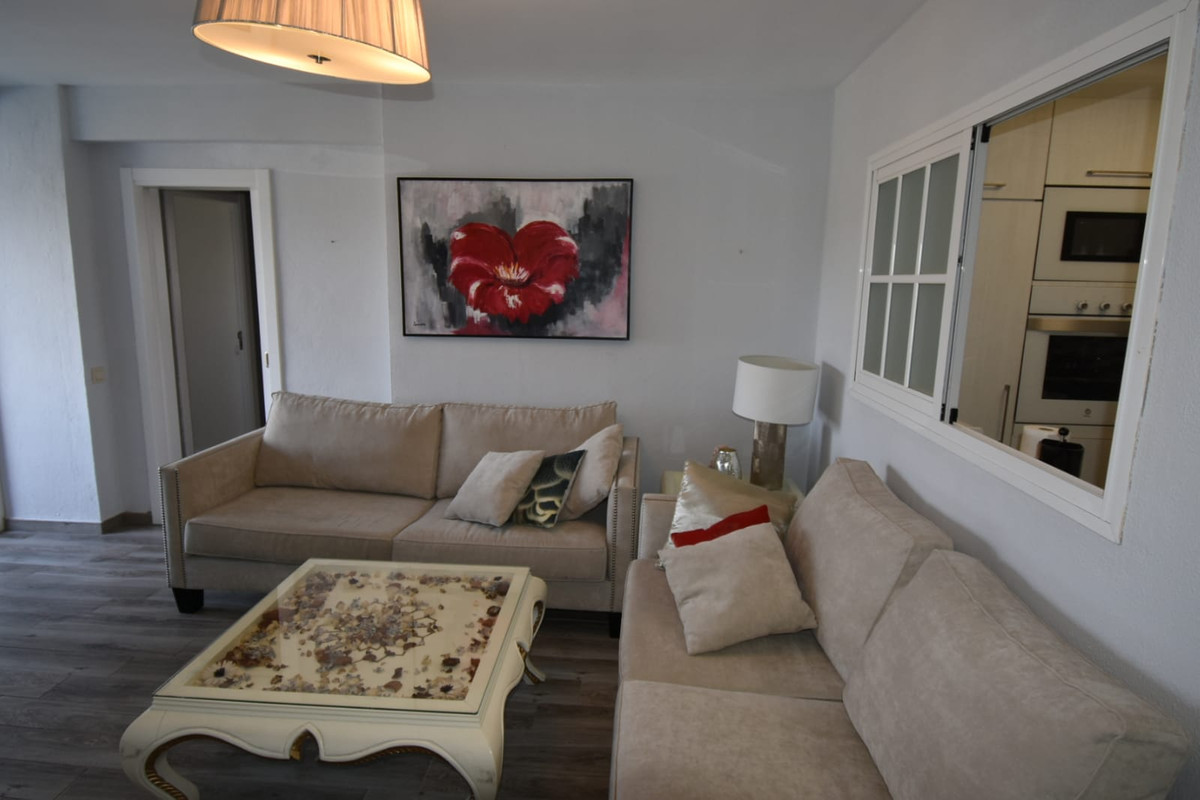 R3249655: Apartment for sale in Nueva Andalucía