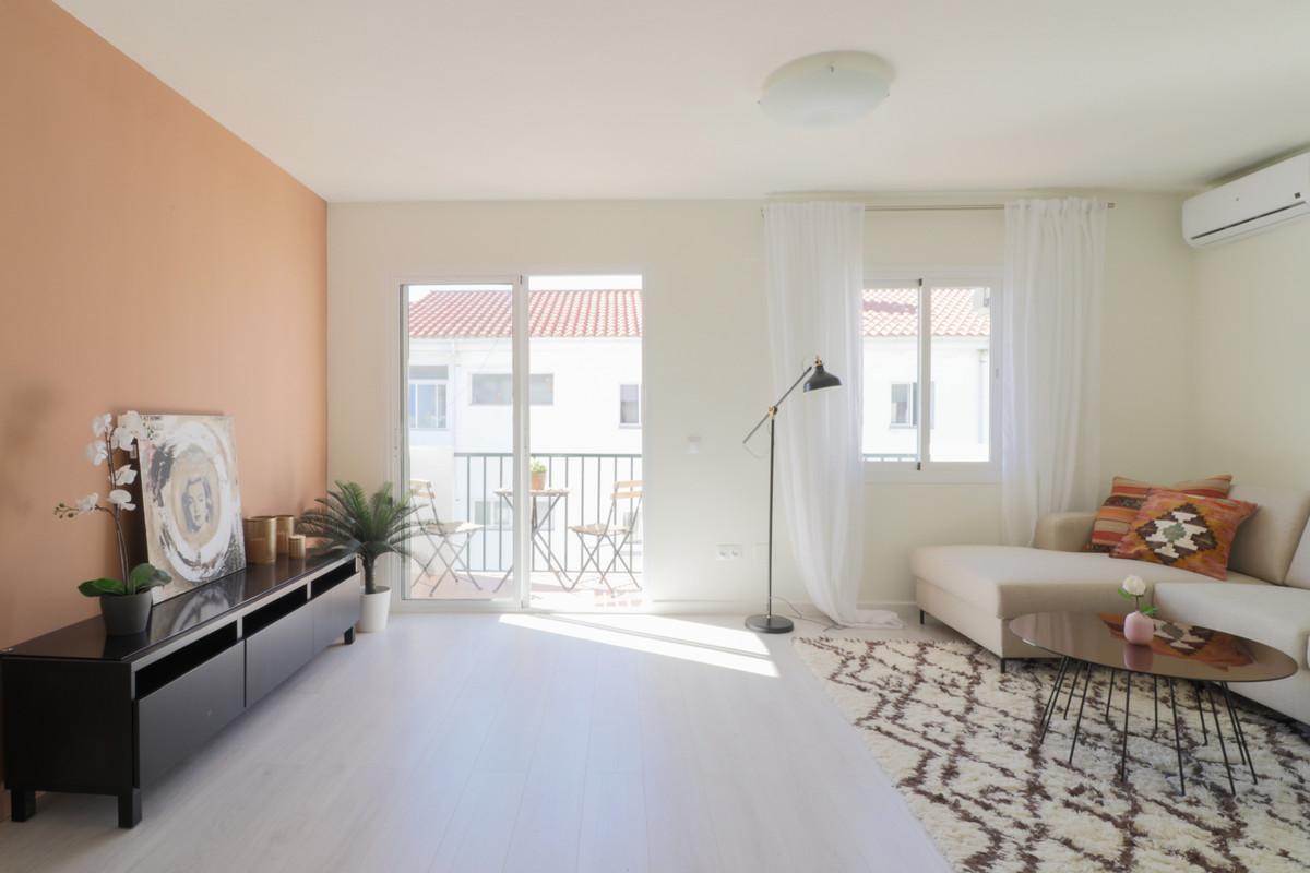 Apartamento en Venta en Selwo