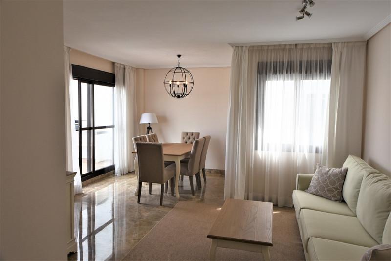 Marbella Banus Apartamento Planta Media en venta en Selwo – R3014519