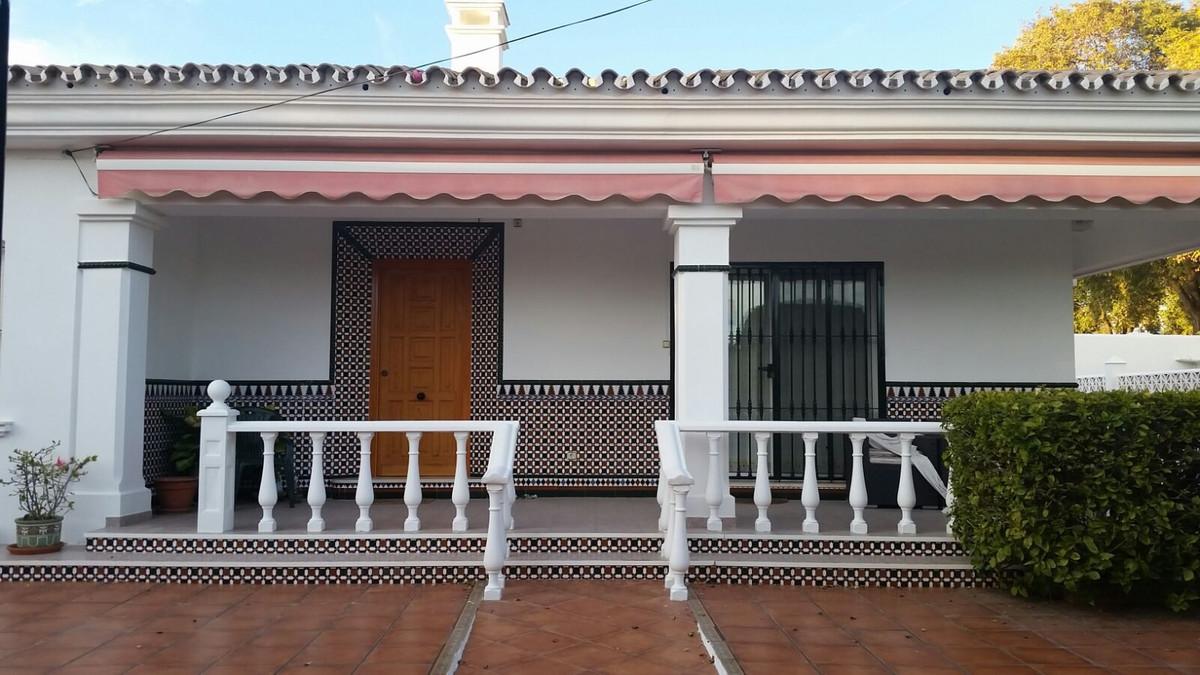 Marbella Banus Villa – Chalet en Venta en San Pedro de Alcántara – R3000578