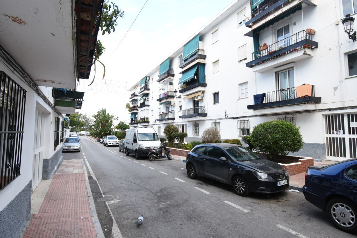Apartment  for sale in La Campana, Costa del Sol