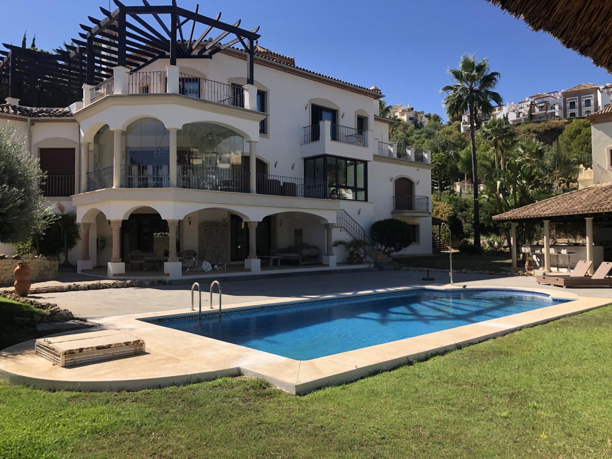 Detached Villa for sale in Los Arqueros R3833209